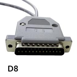 Kabel D8