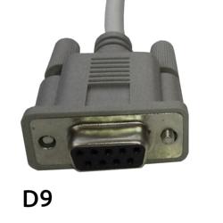 Kabel-D9