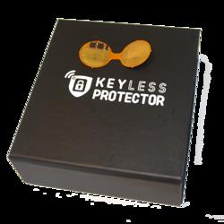 Keyless Protector - Bateria S2032
