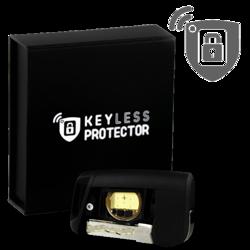 Keyless Protector - Bateria S2032 (CR2025)