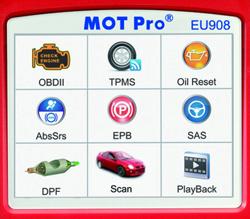MOTPro EU908