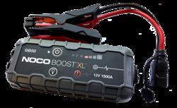 NOCO GB50 1500A Jump Starter