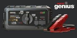 NOCO GB500
