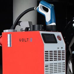 TW60PORT V7.5  - Mobilna ładowarka EV