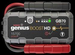 Urządzenie Rozruchowe GB70 NOCO