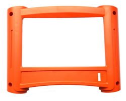 DP4 - Cover Top - Orange